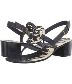 Tory Burch 45 mm Miller Ankle Strap Sandal