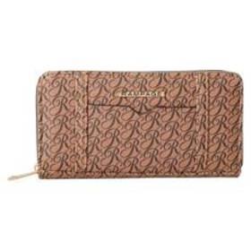 Womens Rampage Signature Zip Around Wallet