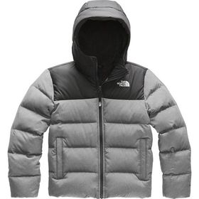 The North Face Moondoggy 2.0 Down Hooded Jacket -