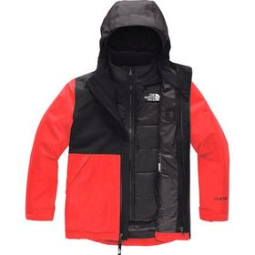 The North Face Fresh Tracks Triclimate Jacket - Bo