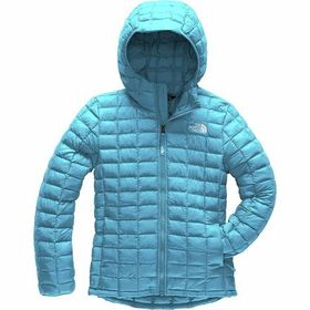 The North Face ThermoBall Eco Hooded Jacket - Girl