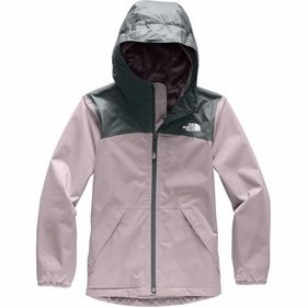 The North Face Warm Storm Hooded Jacket - Girls'