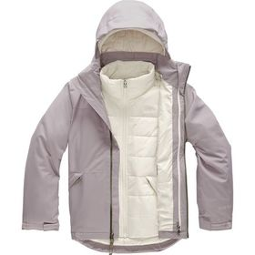 The North Face Fresh Tracks Triclimate Hooded Jack