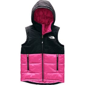 The North Face Balanced Rock Insulated Hooded Vest