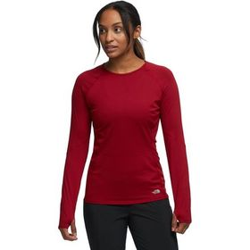 The North Face Winter Warm Long-Sleeve Top - Women