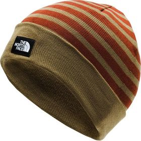 The North Face Recycled Cuff Beanie