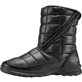 The North Face Thermoball Microbaffle Zip Bootie -