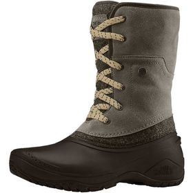 The North Face Shellista II Roll-Down Boot - Women