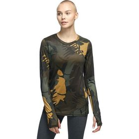 The North Face Warm Poly Crew Top - Women's