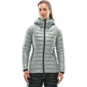 The North Face Summit L3 Down Hooded Jacket - Wome