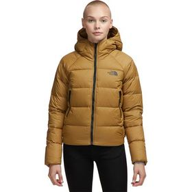 The North Face Hyalite Down Hooded Jacket - Women'