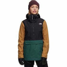 The North Face Tanager Anorak Hooded Jacket - Wome