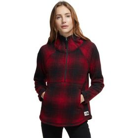 The North Face Printed Crescent Pullover Hoodie -