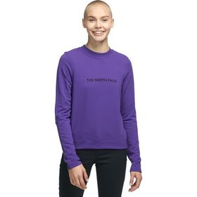The North Face NSE Graphic Long-Sleeve Top - Women
