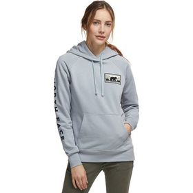 The North Face Bottle Source Pullover Hoodie - Wom