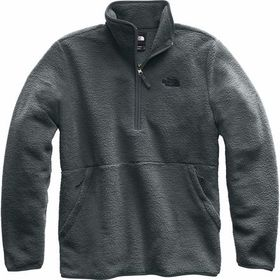 The North Face Dunraven Sherpa 1/4-Zip Jacket - Me
