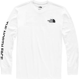 The North Face Bottle Source Long-Sleeve T-Shirt -