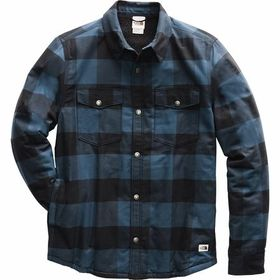 The North Face Campshire Lined Flannel Shirt - Men