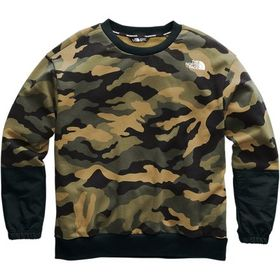 The North Face NSE Graphic Long-Sleeve Crew Shirt