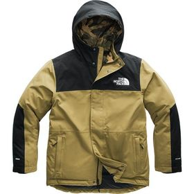 The North Face Balham Insulated Jacket - Men's