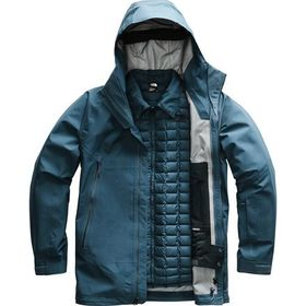 The North Face Alligare ThermoBall Triclimate Jack