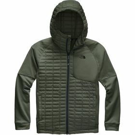 The North Face Thermoball Flash Hooded Jacket - Me