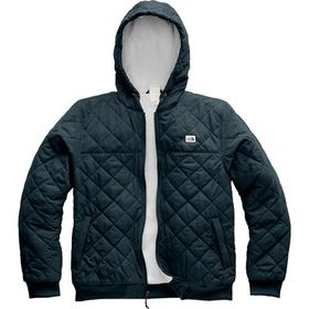 The North Face Cuchillo 2.0 Insulated Hooded Jacke