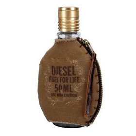 Diesel Fuel For Life for Men, 4.2 Oz