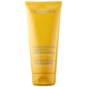 Clarins After Sun Ultra Hydrating Moisturizer, 7 O