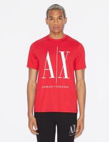 Armani REGULAR-FIT CREW-NECK T-SHIRT