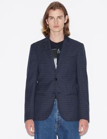 Armani TWO-BUTTON BLAZER