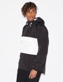 Armani HOODED JACKET