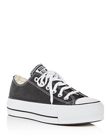 Converse - Women's Chuck Taylor All Star Low-Top P