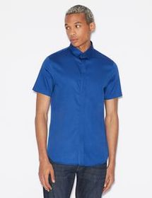 Armani STRETCH COTTON SHIRT