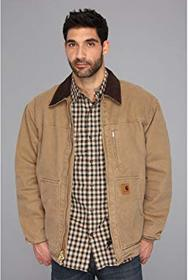 Carhartt Sandstone Ridge Coat (3XL/4XL)