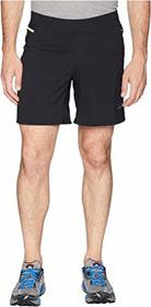 "Brooks Cascadia 7"" 2-in-1 Shorts"