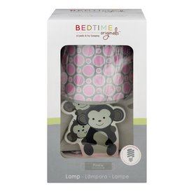 Bedtime Originals Lamp Pinkie - 1 CT1.0 CT