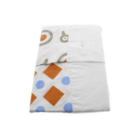 Room 365 First Trike Printed 2 Pack Changing Pad C