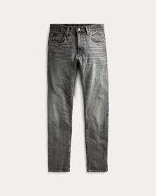 [object Object] Sullivan Slim Faded Jean