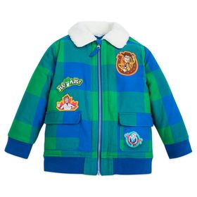 Disney Toy Story 4 Winter Jacket for Kids – Person
