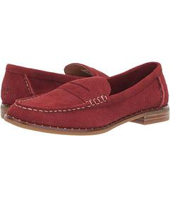 Sperry Seaport Penny Stud Suede