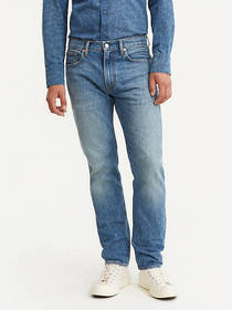 Levi's Levi's® WellThread™ x Outerknown 502™ Taper