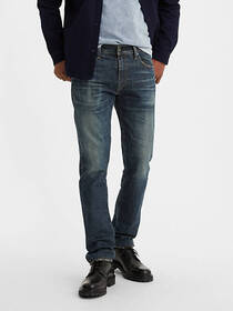 Levi's Made in Japan 511™ Slim Fit Selvedge Men's