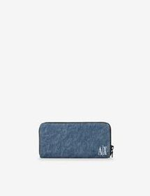 Armani WALLET WITH ZIP