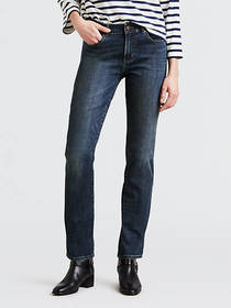 Levi's Classic Straight Fit Women's Jeans