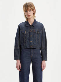 Levi's Future Vintage Trucker Jacket