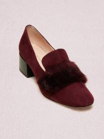 gama loafers