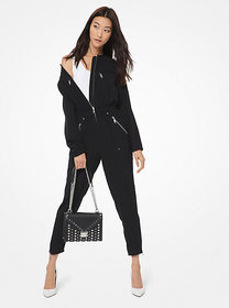 [object Object] Cady Utility Jumpsuit