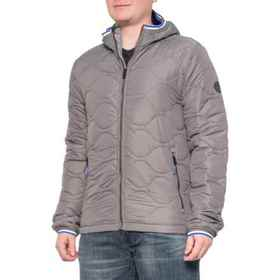 Industry Supply Co Packable Puffer Jacket - Insula