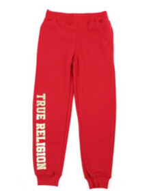 True Religion tr foil sweatpants (8-20)
